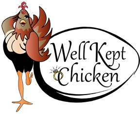 Well Kept Chicken Logo